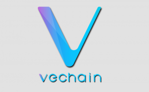 vechain VEN cryptocurrency