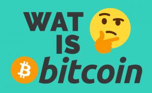 wat is bitcoin